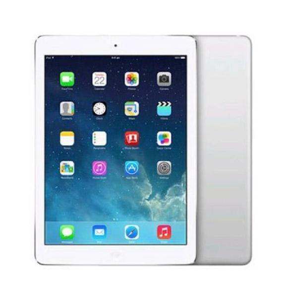 """Ipad air (2013) 9,7"""" 16gb - wifi - 3g - plata"""