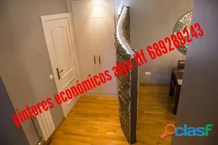 pintor en valdemoro. dtos. otoño 689289243 españoles y conomicos 10