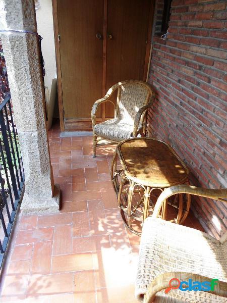 Casa adosada en la Urbanización Golf Costa Brava, situada cerca del Hotel. 3