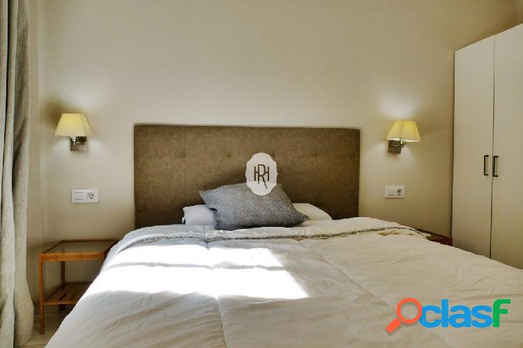 Fantástico piso en Palacio. 1