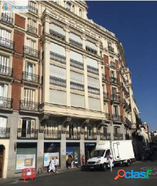 VENTA LOCAL COMERCIAL MADRID - ZONA CENTRO