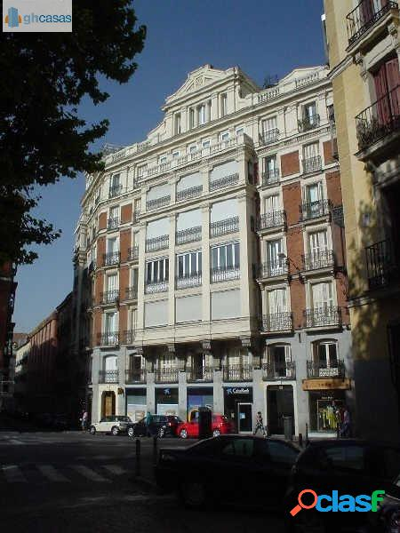 VENTA LOCAL COMERCIAL MADRID - ZONA CENTRO 2