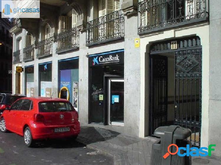 VENTA LOCAL COMERCIAL MADRID - ZONA CENTRO 3