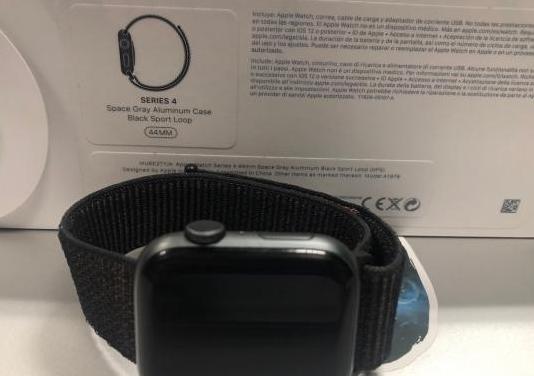 Apple watch series 4 accesorios