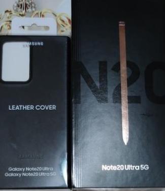 Samsung note 20 5g