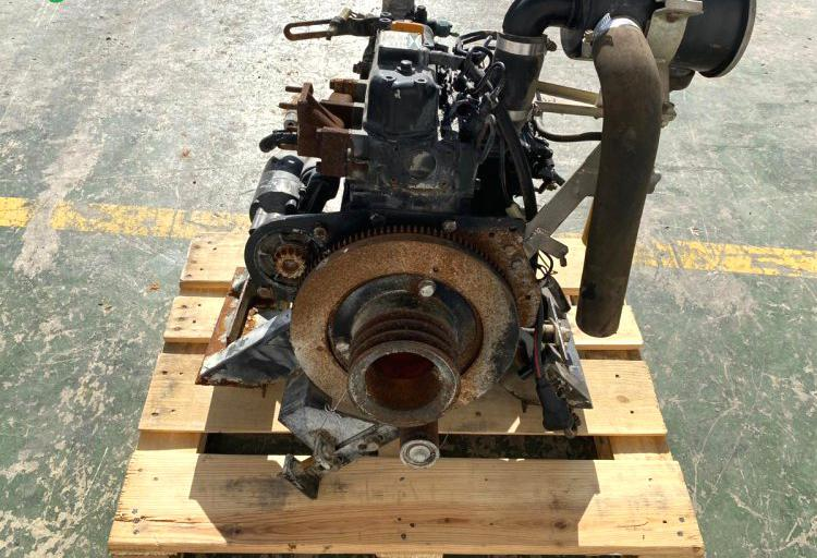 Venta de motor yanmar modelo 3tna72l en valencia