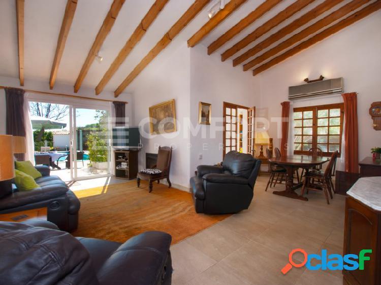 Coqueta casa de campo con piscina en las afueras de Alcudia 1