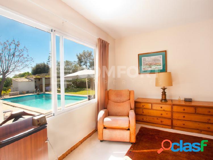 Coqueta casa de campo con piscina en las afueras de Alcudia 2