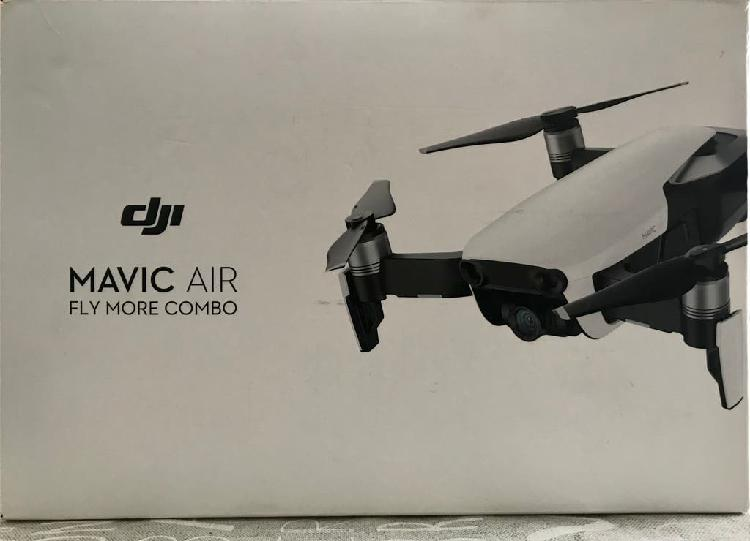 Accesorias mavic air dji: baterías, control remoto