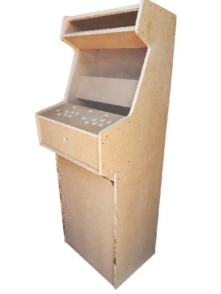 Bartop arcade grande clasica