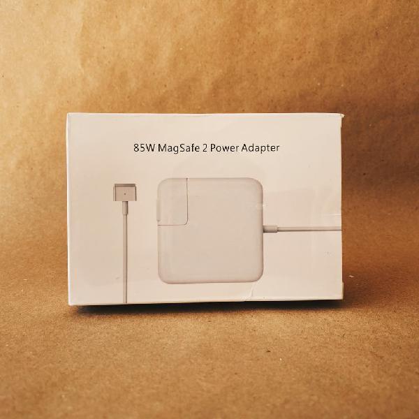 Cargador macbook pro 15 magsafe 2 85w a1398