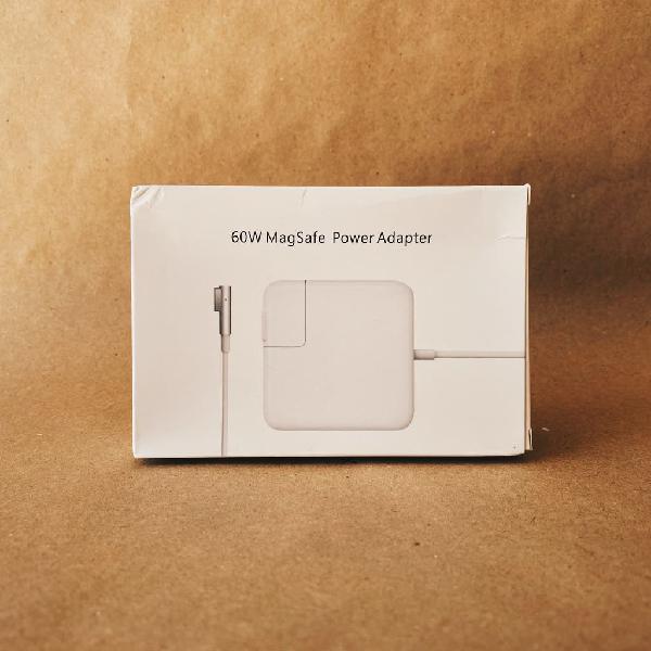 Cargador macbook pro magsafe l 45w a1184