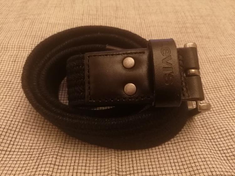 Cinturón levi's hombre
