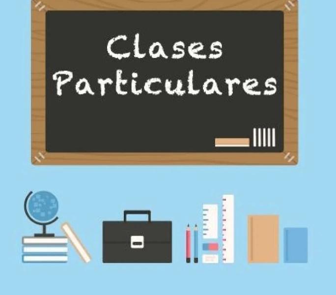 Clases online (primaria, eso, bachillerato)