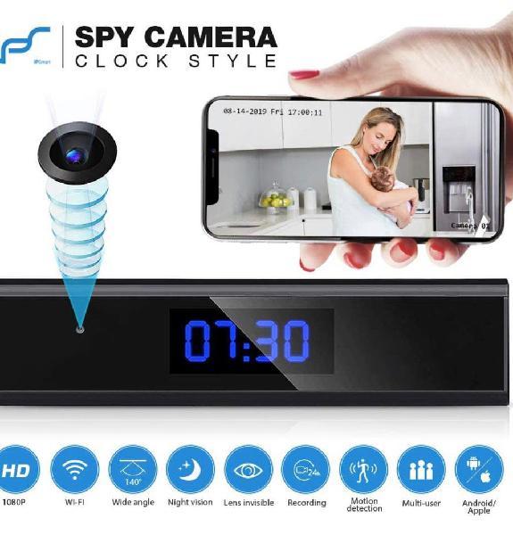 Cámara espía ips smart