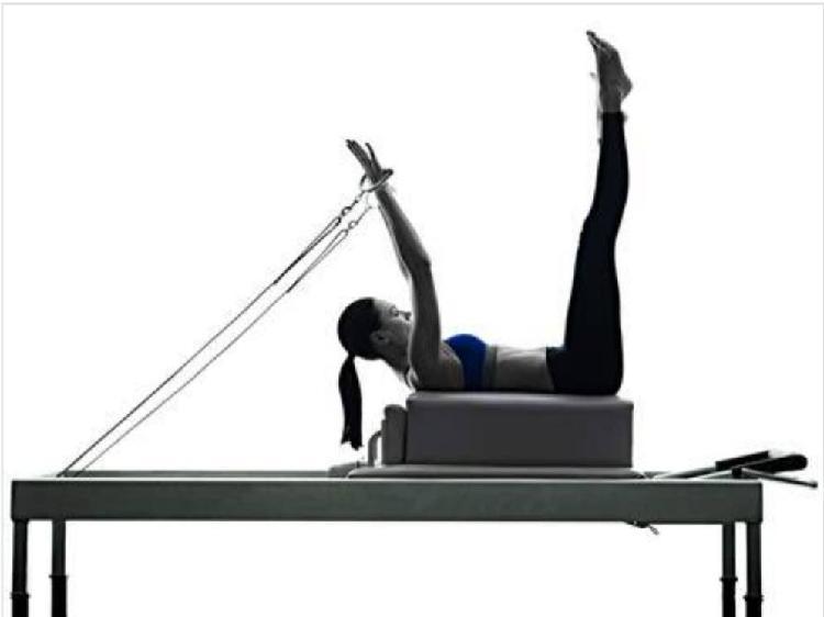 Entrenadora personal titulada pilates desde 30eur