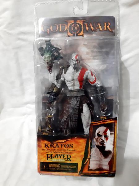 Figura god of war ii