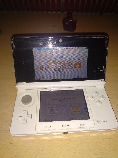 Nintendo 3ds para juegos digitales de eshop!