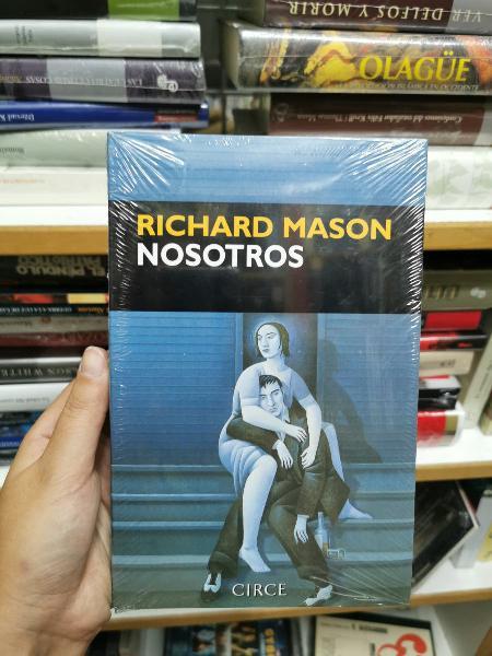 Nosotros, de richard mason