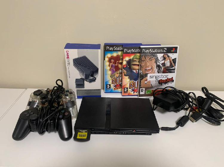 Playstation 2 (ps2 slim)