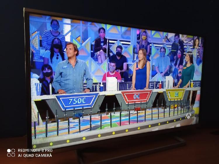Televisor smart tv panasonic 42
