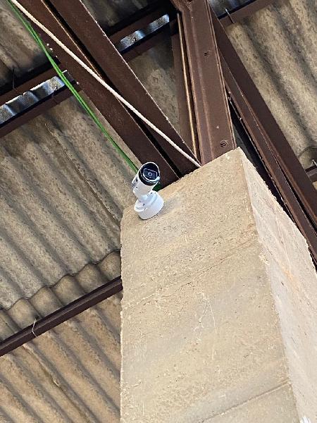 Venta e instalaciones de cámaras de seguridad
