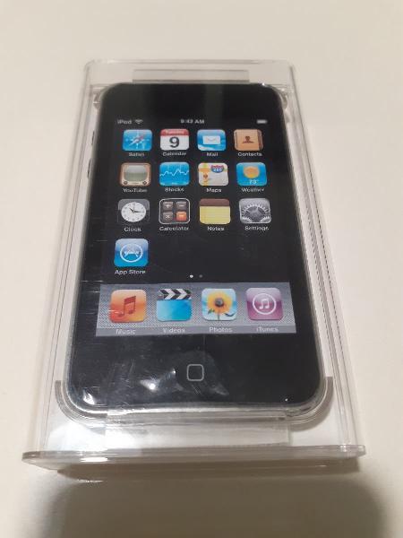 Ipod touch 32gb 2 generación