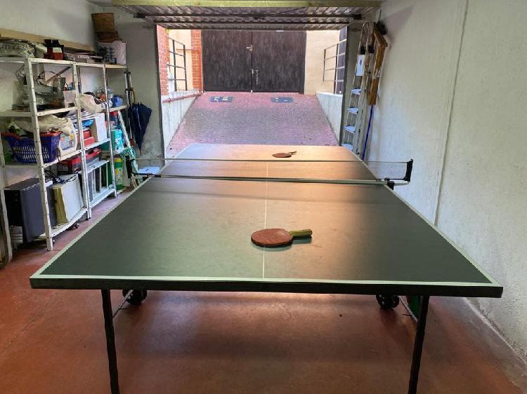 Mesa ping pong marca creber