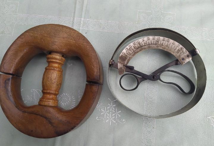Aparato para fabricación de sombreros