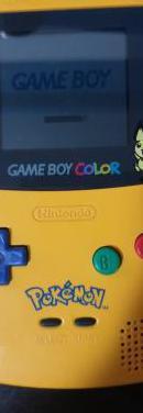 Consolas de game boy