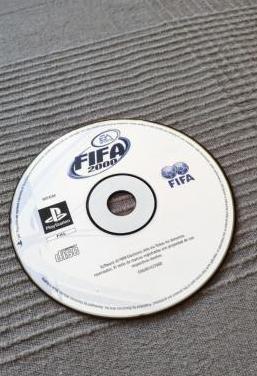 Juego fifa 2000 playstation 1
