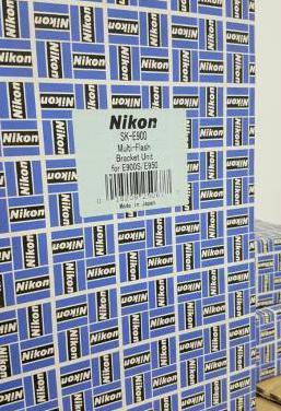 Nuevo) nikon sk-e900