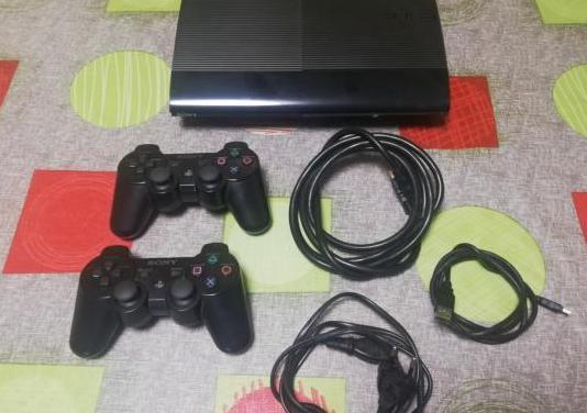 Playstation3 slim como nueva