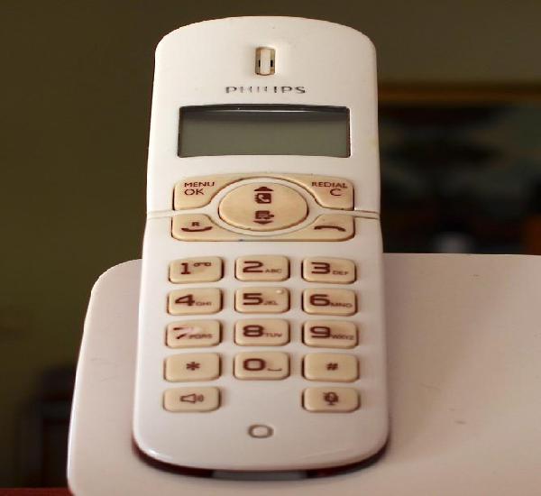 Teléfono philips mod. cd181 año 1998
