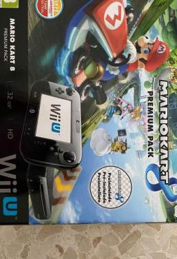 Wiiu juegos mandos