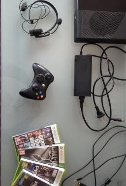 Xbox 360 precio a negociar!