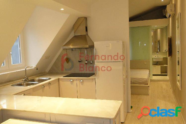 Apartamento alquiler Casco Viejo 1