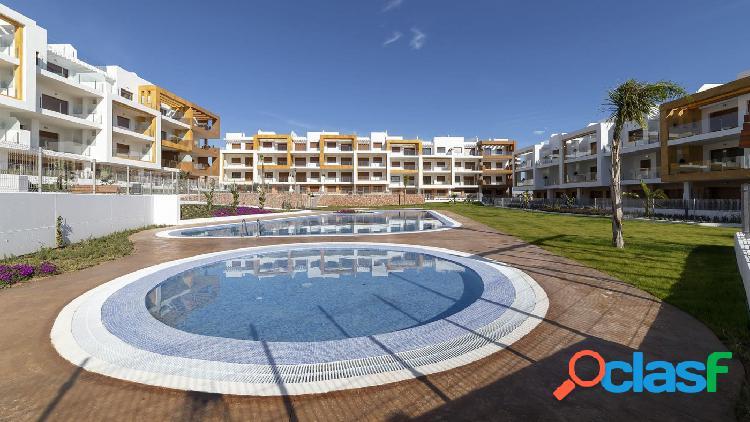 Nuevos partamentos junto a Villamartín Golf y playa La Zenia 2