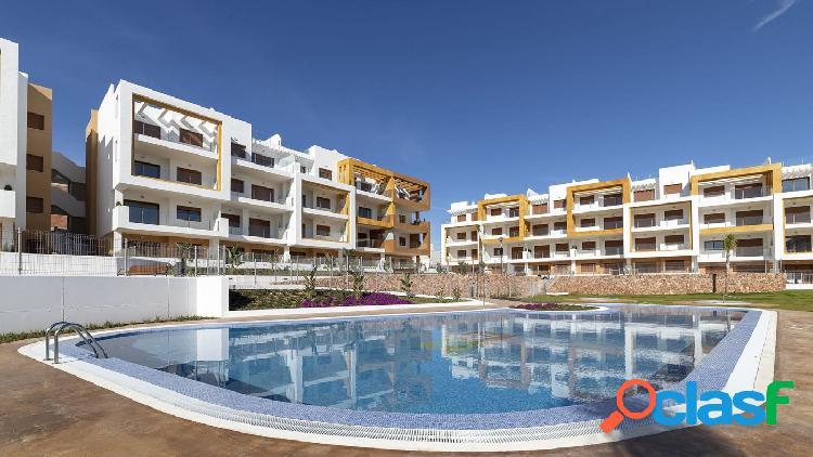 Nuevos partamentos junto a Villamartín Golf y playa La Zenia 3