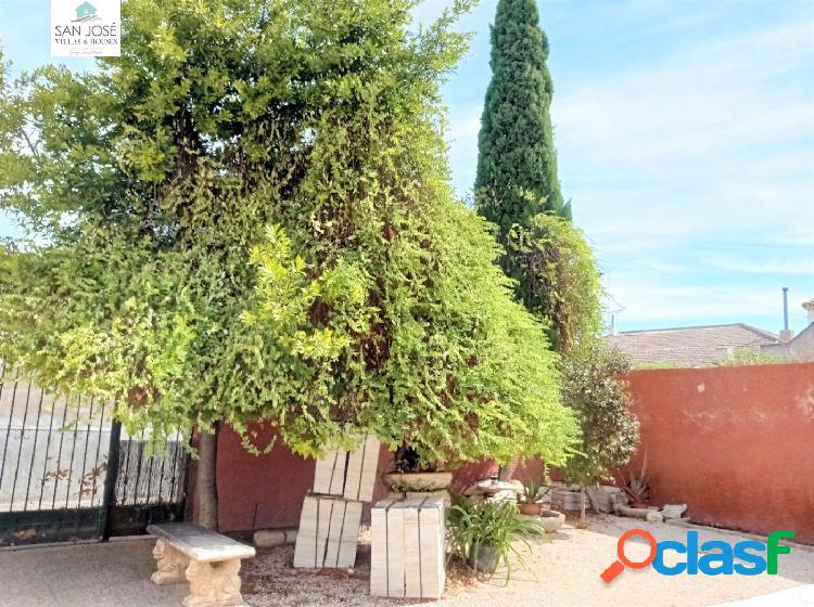 Inmobiliaria San Jose casa en Xinorlet Monovar, Alicante 3