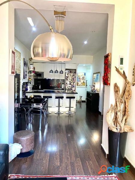 Precioso piso, amueblado y listo para entrar a vivir 2