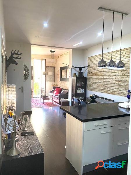 Precioso piso, amueblado y listo para entrar a vivir 3