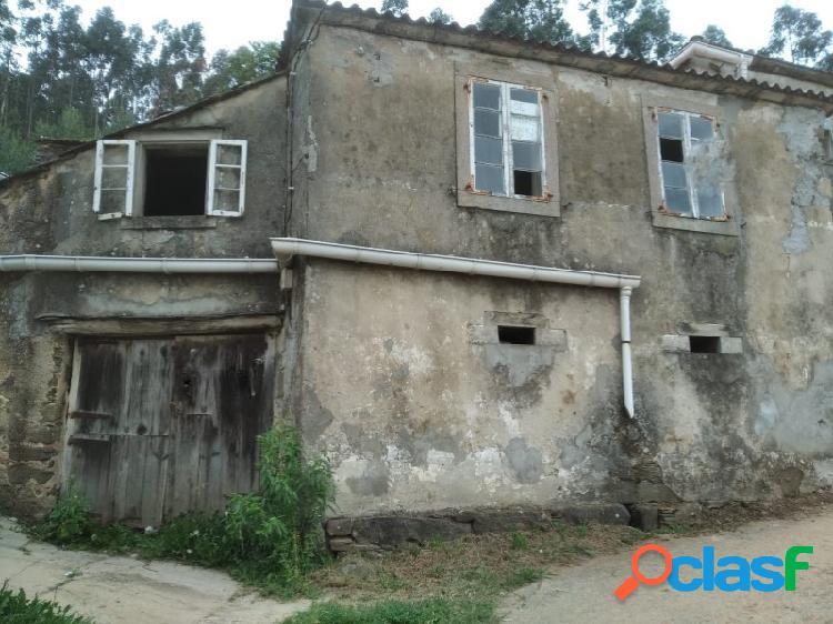 Casa para reformar en vilarnovo