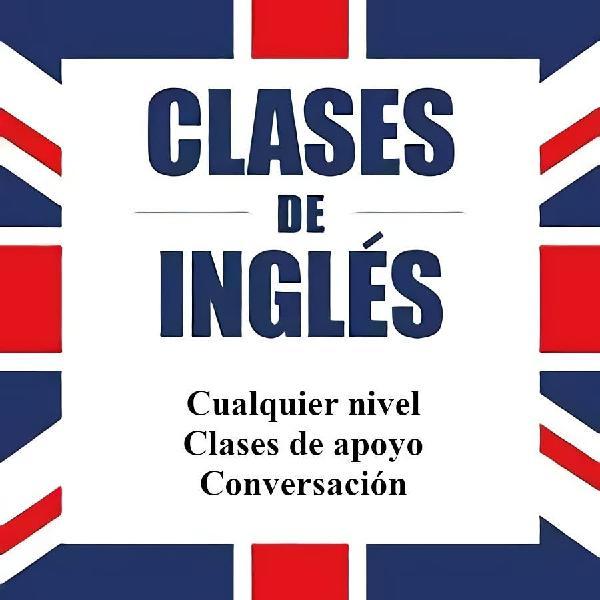 Clases particulares inglés económicas