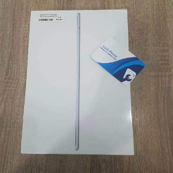 Ipad air 3 256gb wifi celular silver nuevo