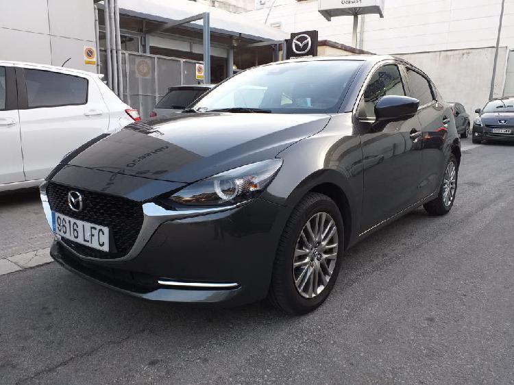 Mazda 2 1.5 90cv mt zenith 01/2020 eco