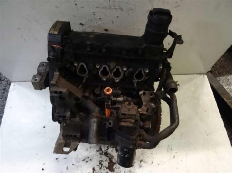 Motor aeh audi a3 8l 1.6 de segunda mano