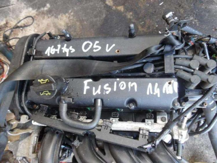 Motor ford fusion 1.4 b 2005