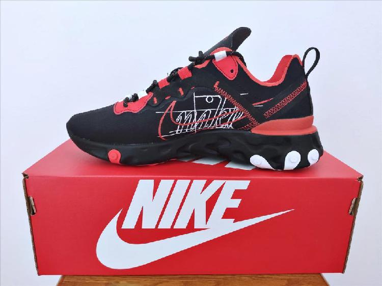 Nike como nuevos