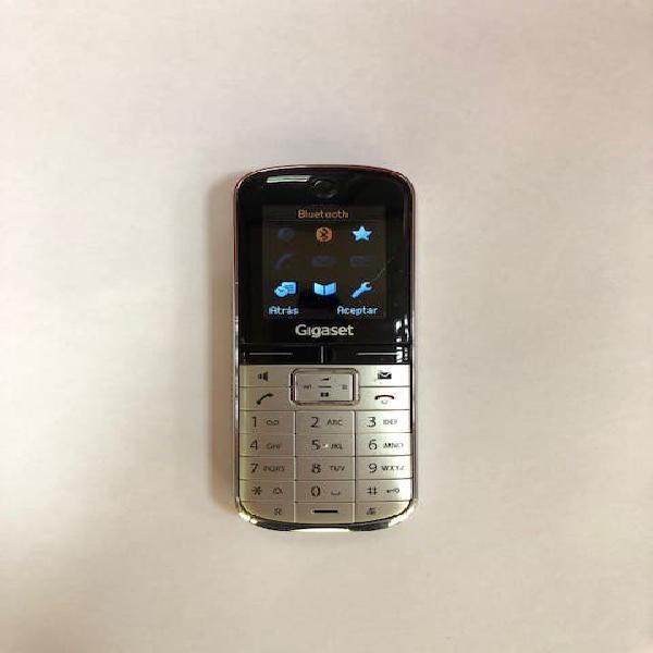 Teléfono gigaset sl400
